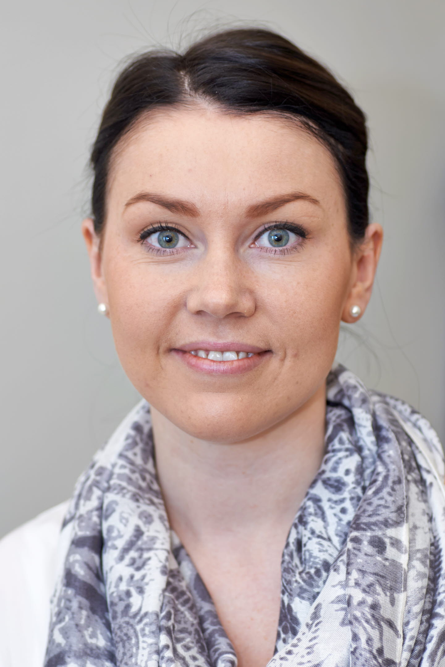 Marie Eriksson, HR, SCA Skog, SCA Forest Products.