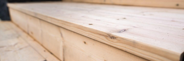 Wood Products for Builders' Merchants & DIY Retailers - SCA